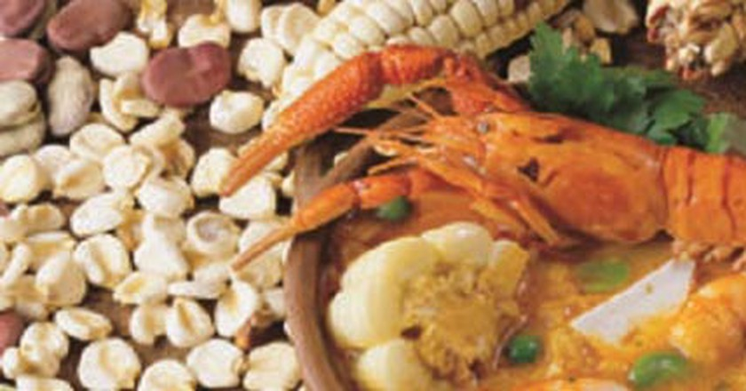 Top 12 Mouth-Watering Peruvian DIshes