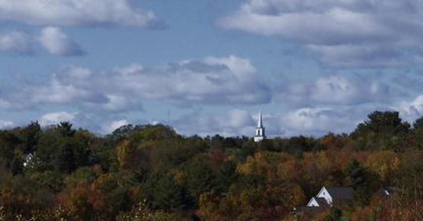 Top 10 Restaurants In Haverhill, Massachusetts