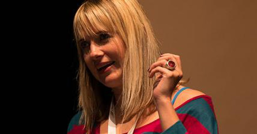 Renowned Novelist Lauren Beukes: 5 Things You Should Know