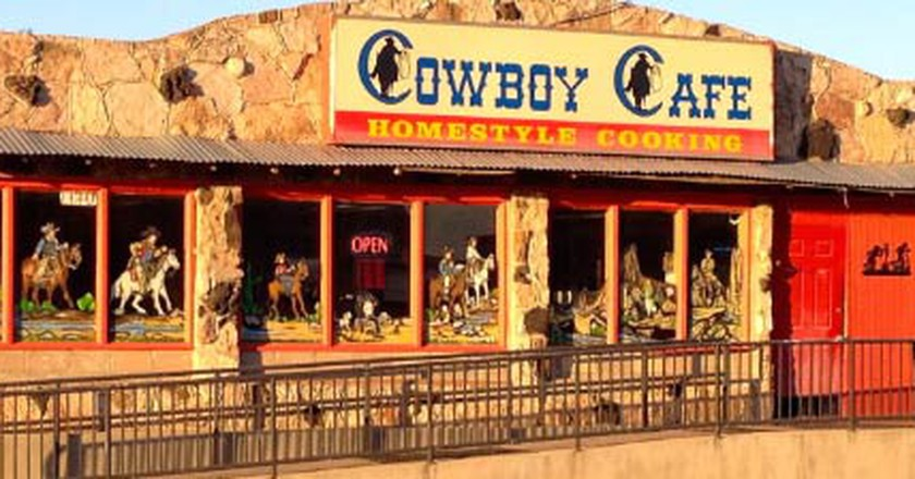 Top 10 Restaurants In Roswell, New Mexico