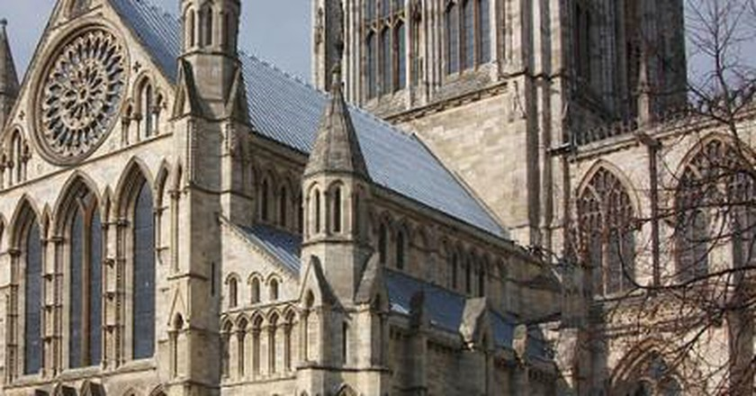 The Top Things to See, Do and Eat on a Budget In York, England