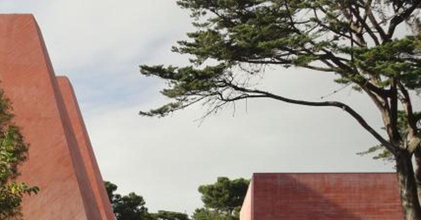 Eduardo Souto De Moura's Effortlessly Beautiful Architecture