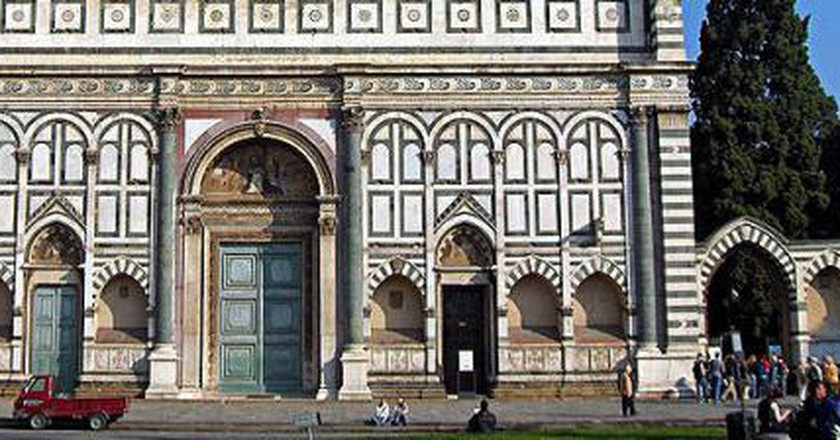 The Ultimate Renaissance Man: Leon Battista Alberti