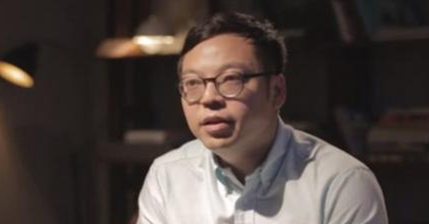 Interviewing Alan Lo | Hong Kong's Art Collector Extraordinaire