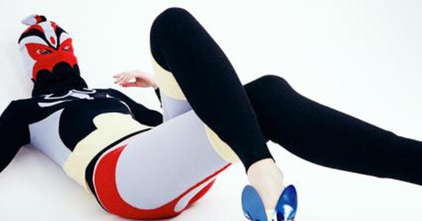 Minju Kim: Playful Fashion From Seoul To Antwerp