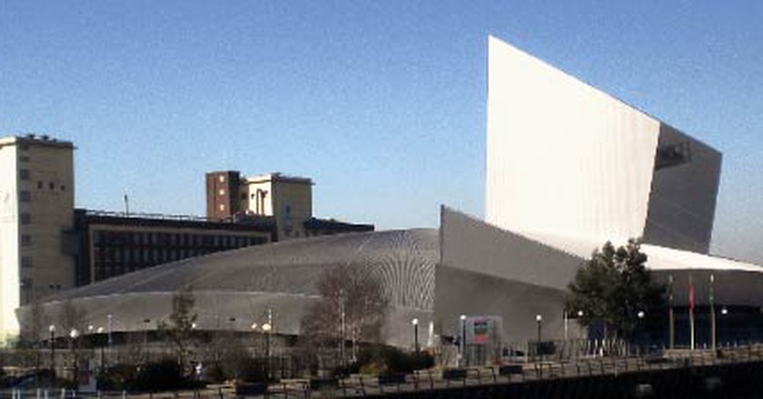 The UK's Top 10 Museums and Art Galleries Outside of London
