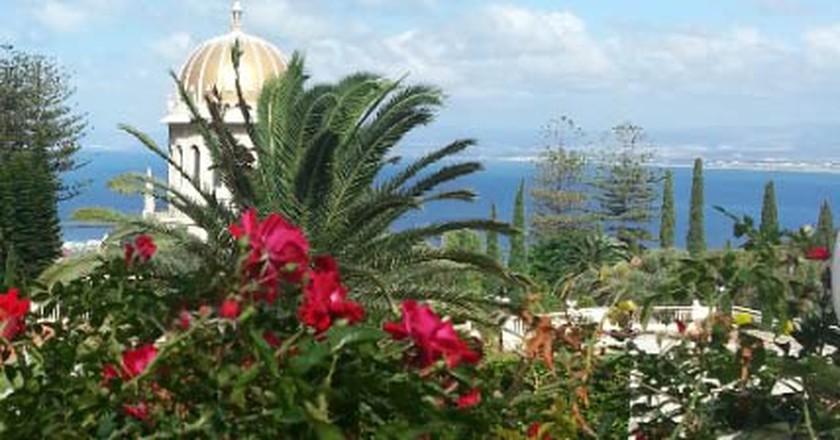 Where To Get A Real Taste of Haifa, Israel