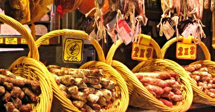 The Top Food Traditions In Germany