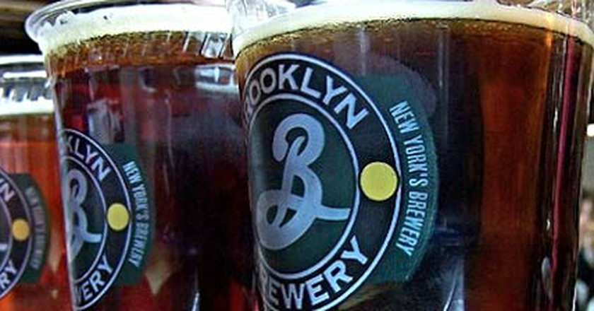 The Top Breweries In New York City
