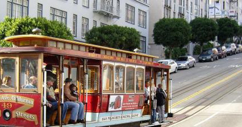 21 Things Only A True San Franciscan Would Do