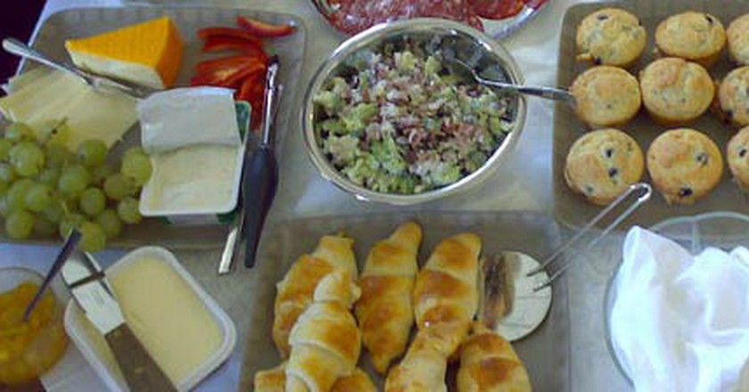 Delicious Brunches In Jerusalem