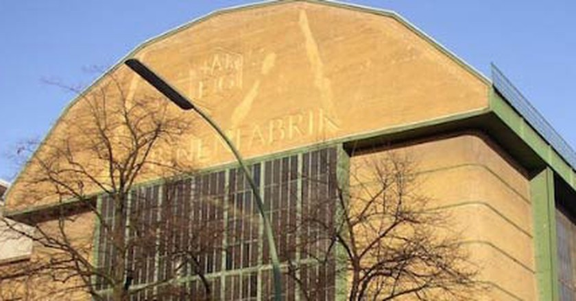 Peter Behrens Seminal Modernist Architect