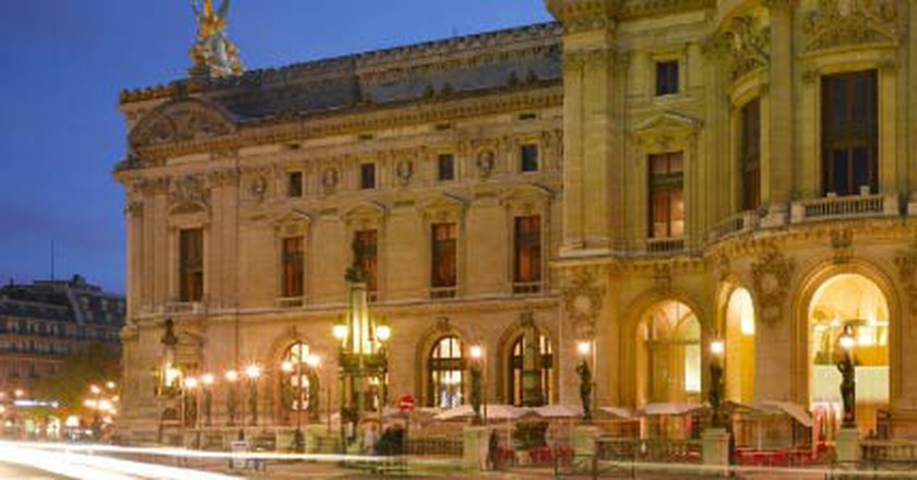 10 Stunning Restaurants You Should Experience In Paris