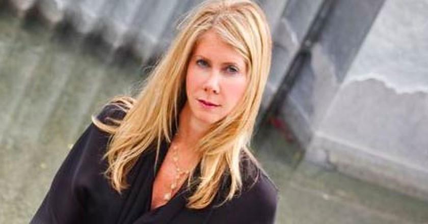 Jill Fraser | San Francisco's Daughter of Design