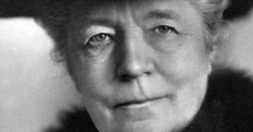 An Introduction To Selma Lagerlöf, The First Female Nobel Laureate For Literature