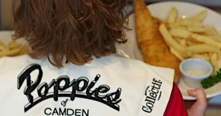 The Best Places For Fantastic Fish and Chips In London