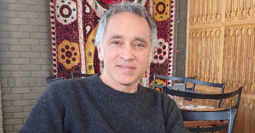 An Interview With Dushanbe Teahouse's Lenny Martinelli