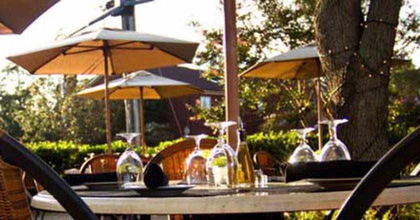 Virginia's 10 Most Romantic Restaurants