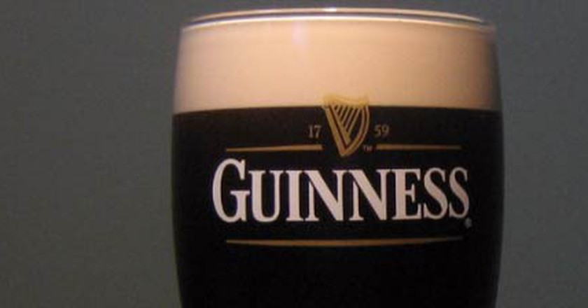 Celebrate St. Patrick's Day At These Irish Pubs In London
