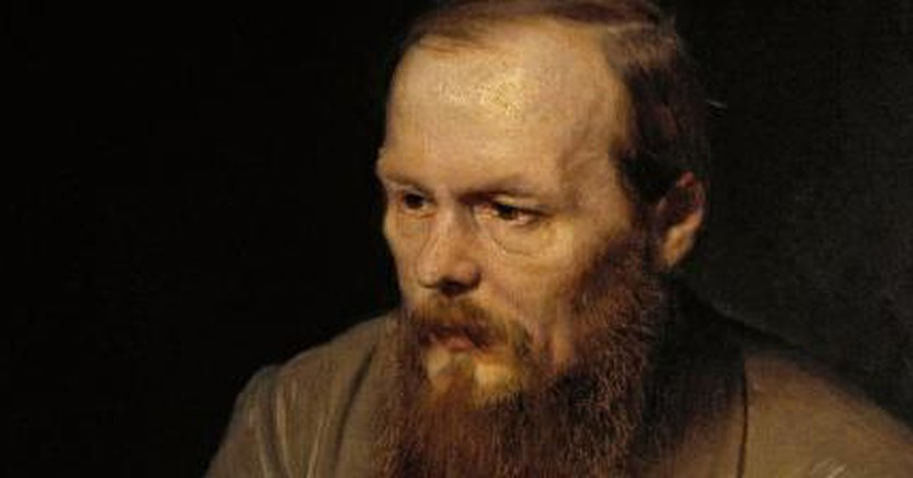 The Grand Inquisitor: Dostoyevsky's Radical Fiction