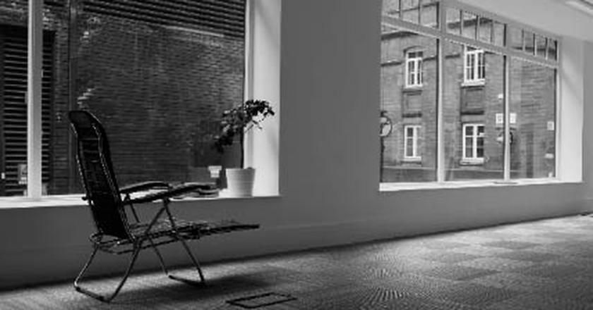 Room One: London's Preeminent Creative Hub