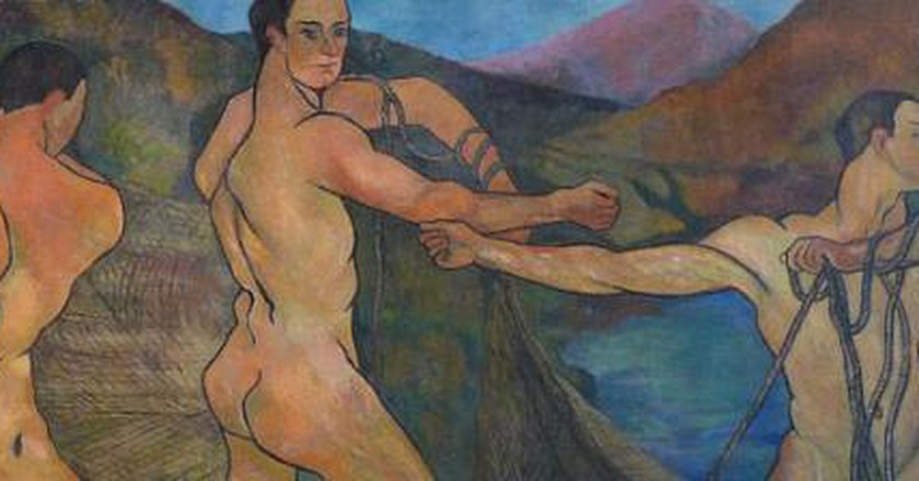 Discover The Overlooked 19th Century Montmartre Artist, Suzanne Valadon