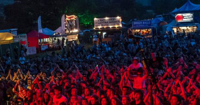 Top 7 Music Festivals to Check Out This Summer