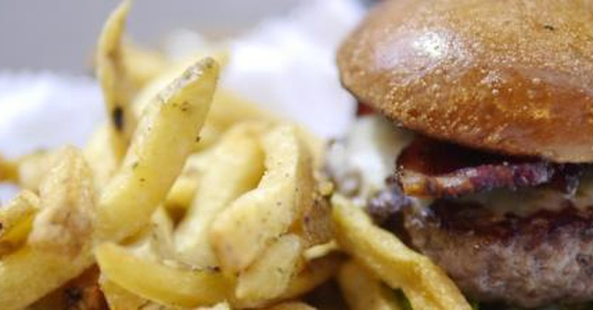 The 11 Best Burger Restaurants In London