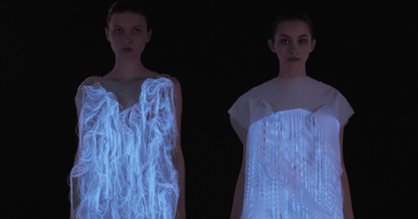 10 Tech-Savvy Fashion Designers to Watch