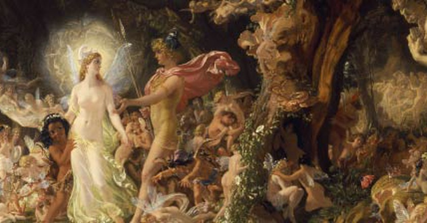 The 10 Most Dark and Disturbing Fairy Tales
