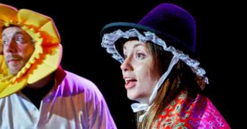 Hiraeth   The Play Exploring The Homesickness of a Generation