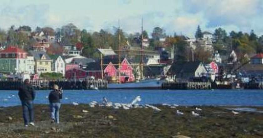 The 10 Most Beautiful Towns In Nova Scotia, Canada