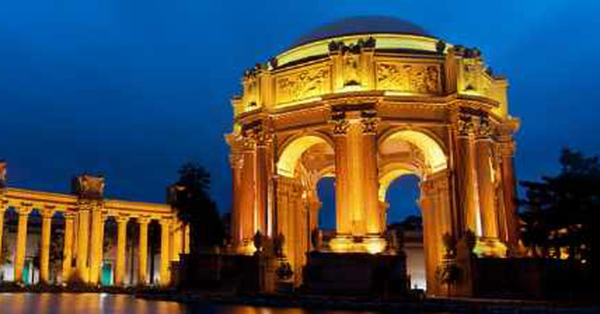 10 Things To Do In The Marina, San Francisco