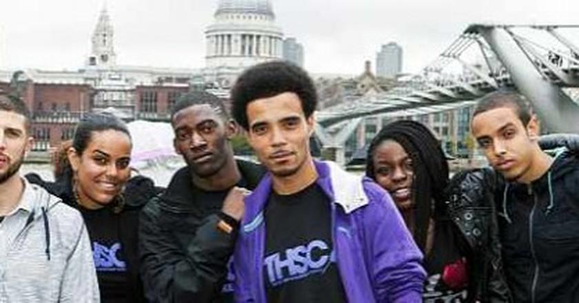 Profiling The Hip-Hop Shakespeare Company: Rap Meets Bard