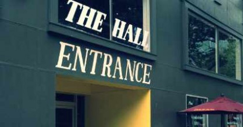 The Hall | A Culinary Oasis in The Heart of San Francisco