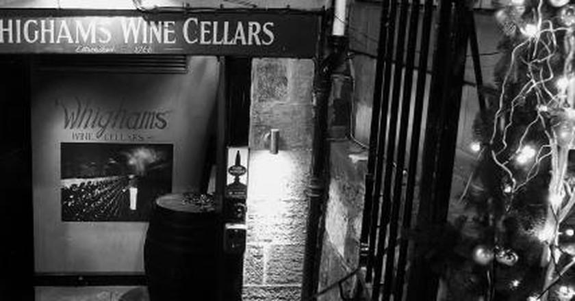 The 10 Best Wine Bars In Edinburgh