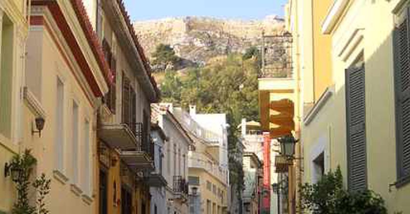 The Top 10 Restaurants In Plaka, Athens