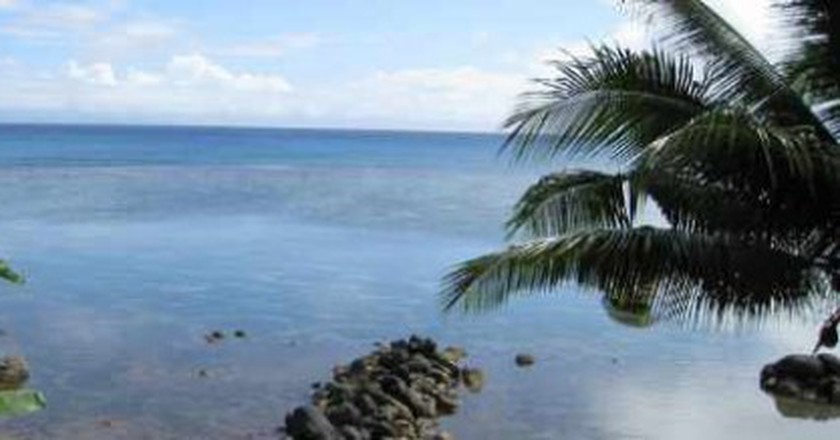 Top 10 Things To Do In Taveuni, Fiji