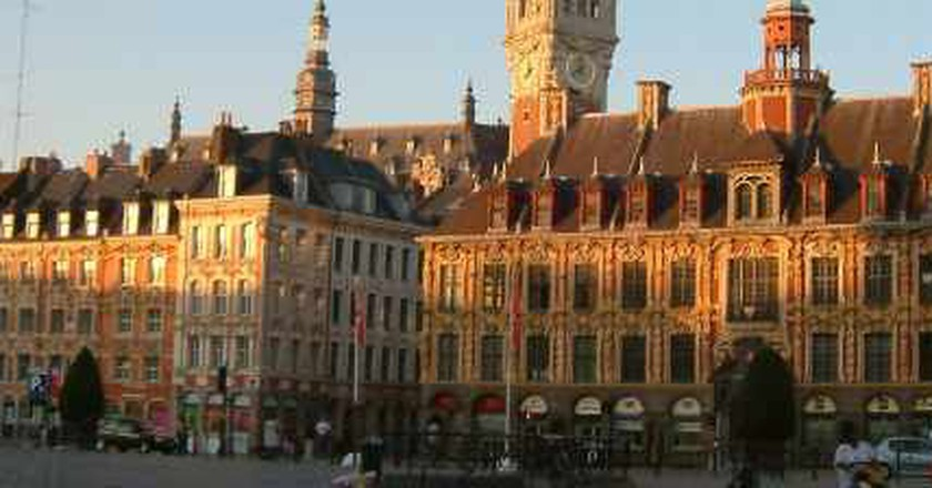 Top 10 Restaurants In Lille, France