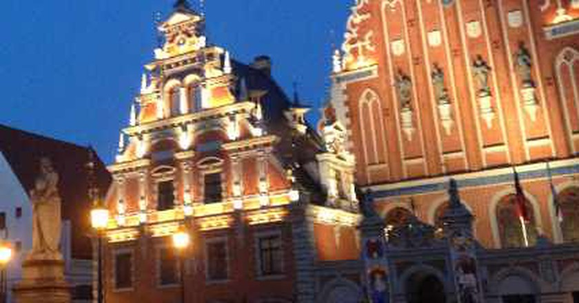 The 10 Most Beautiful Towns In Latvia