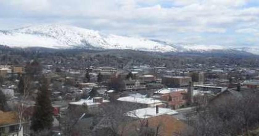 The 10 Best Restaurants In Klamath Falls, Oregon