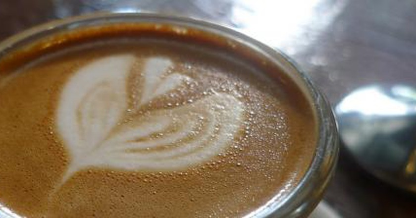 Great Coffee Shops To Work On Your Novel In, In Los Angeles