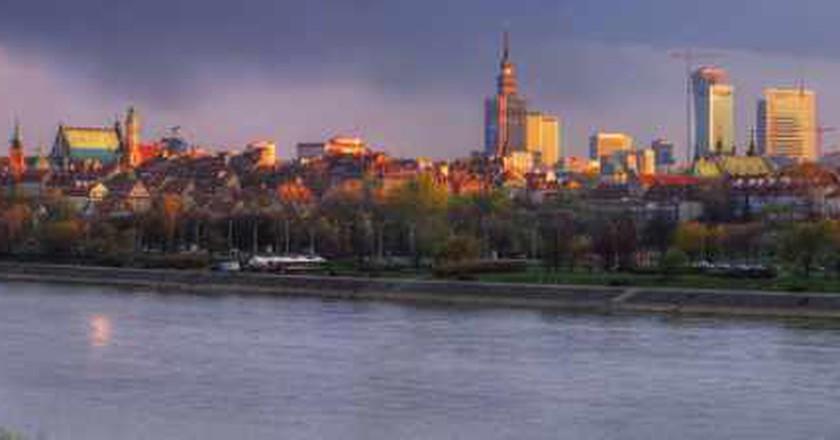 The 10 Best Kept Secrets Of Warsaw, Poland