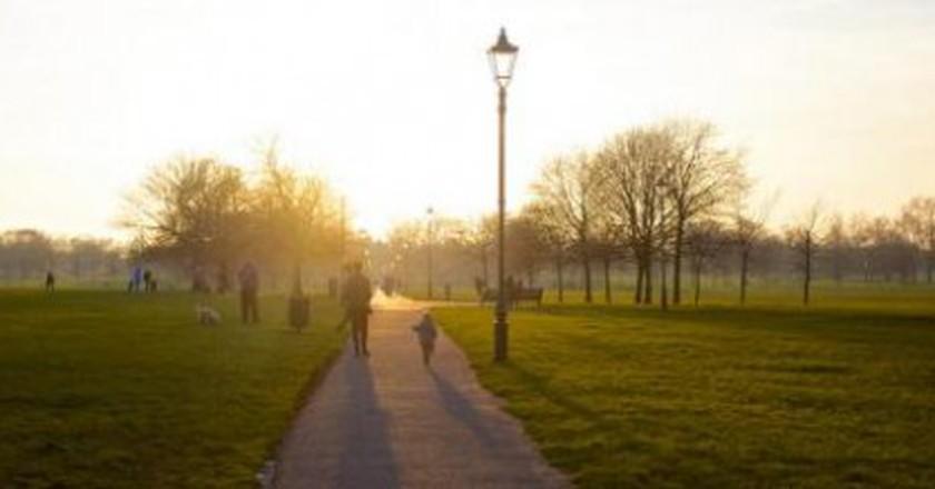Best Picnic Spots In London, England
