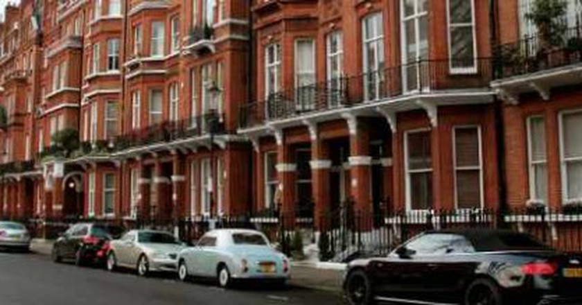Chelsea's Top Bars:  West London Nightlife