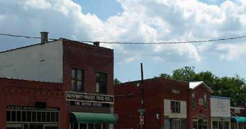 The 10 Best Restaurants In Madison, Alabama
