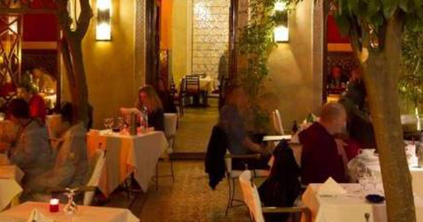 The 10 Best Cafes In Marrakech, Morocco