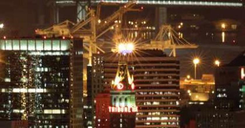 The 10 Best Restaurants In Oakland, California