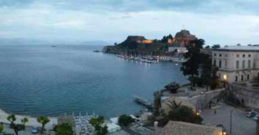 The 10 Best Bars In Corfu, Greece