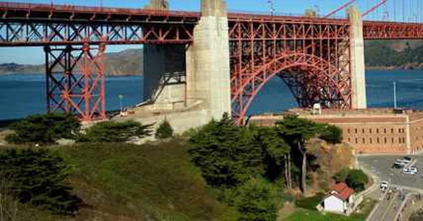 Top 5 Reasons to Visit San Francisco's Historic Presidio District